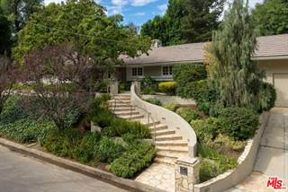 Single Family for sale in 2813 MORAGA Drive, Los Angeles, CA, 90077