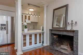 Apartment for rent in 704 WASHINGTON SQUARE 3W, Philadelphia, PA, 19106