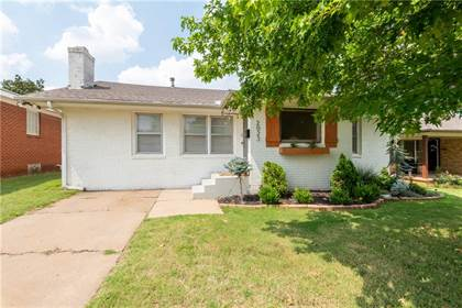 Residential Property for sale in 2023 NW 33rd Street, Oklahoma City, OK, 73118