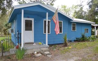 Single Family for sale in 420 SE PARK STREET, Live Oak, FL, 32064