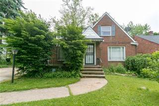 Single Family for sale in 12810 Crennell Ave, Cleveland, OH, 44105
