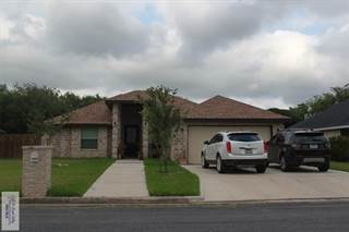 Single Family en venta en 2107 EDDIE CT., Brownsville, TX, 78520