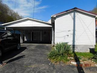 Single Family for sale in 24 30th STREET, Kopperston, WV