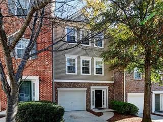 Townhouse for sale in 752 Celeste Lane SW, Atlanta, GA, 30331
