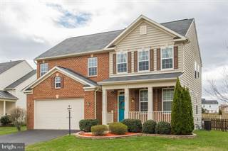 Single Family for sale in 28 ROYAL CRESCENT WAY, Fredericksburg, VA, 22406