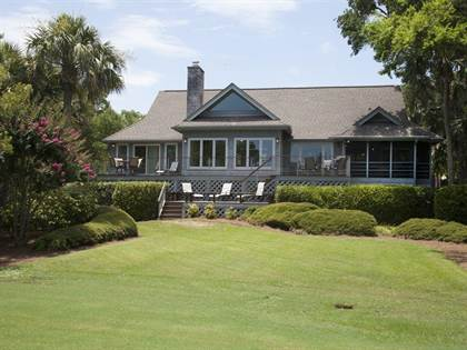 Residential Property for sale in 129 Turnberry Drive, Kiawah Island, SC, 29455