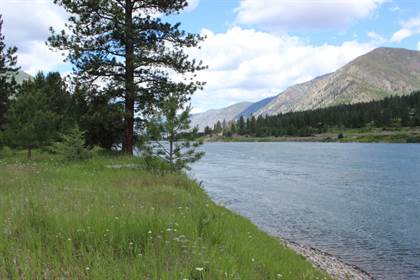 Lots And Land for sale in 1428 River Road West, Plains, MT, 59859