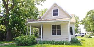 Single Family for sale in 109 N Faucett Street, Mount Union, IA, 52644