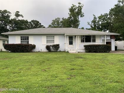 Residential Property for sale in 6413 ROMILLY DR, Jacksonville, FL, 32210