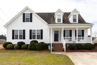 Single Family for sale in 2901 Camille Drive, Greenville, NC, 28590