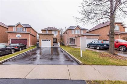 Residential Property for sale in 22 Letty Ave, Brampton, Ontario, L6Y4T3
