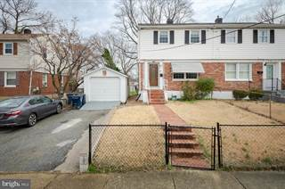 Single Family for sale in 5910 CHOCTAW DRIVE, Oxon Hill, MD, 20745