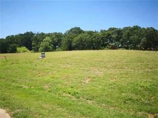 Land for sale in 2309 Oak Bluff Drive, Denton, TX, 76210