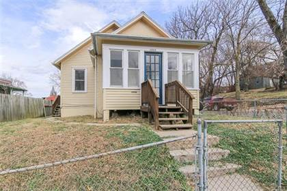 Residential Property for sale in 1313 Edmond Street, St. Joseph, MO, 64501
