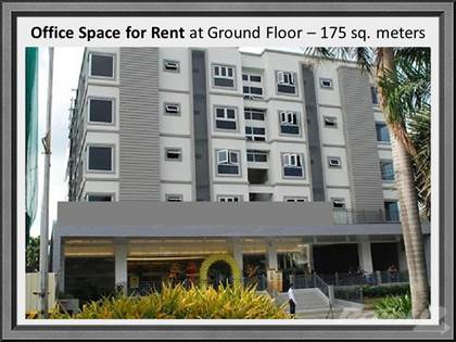 Condominium for rent in Office Space for Lease across Ayala Center Mall in Cebu Business Park, Cebu City, Cebu City, Cebu