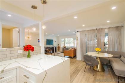 Residential for sale in 6311 Caminito Marcial, San Diego, CA, 92111