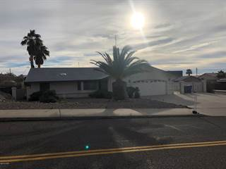 Single Family for sale in 3072 Daytona Ave, Lake Havasu City, AZ, 86406