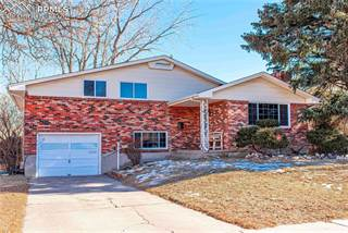 Single Family for sale in 1515 Swope Avenue, Colorado Springs, CO, 80909