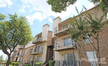 Apartment for rent in Canyon Creek, Dallas, TX, 75230
