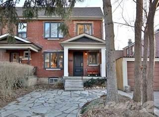 Residential Property for sale in 171 Yarmouth Rd, Toronto, Ontario