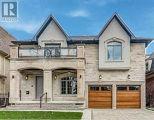 Single Family for sale in 29 OAKWOOD AVE S, Mississauga, Ontario, L5G3L2