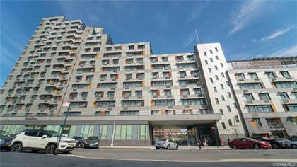 Residential Property for sale in 704 Brook Avenue 5M, Bronx, NY, 10455