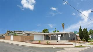 Single Family for sale in 5490 Heidi St, La Mesa, CA, 91942