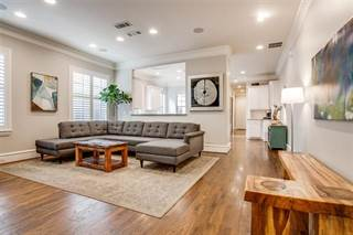 Single Family for sale in 5105 Mission Street, Dallas, TX, 75206