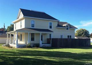 Single Family for sale in 315 East Burlington Street, Bennington, KS, 67422