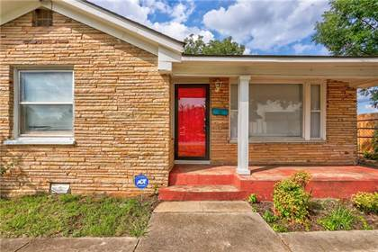 Residential for sale in 2919 NW 32nd Street, Oklahoma City, OK, 73112