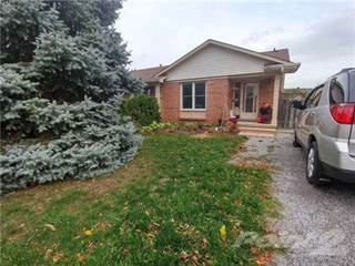 Residential Property for sale in 86 Autumn Pl  St. Catharines, St. Catharines, Ontario