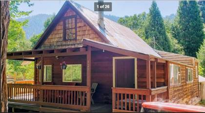 Residential Property for sale in 120 BUTTE ALY, .41ACRES, Sierra City, CA, 96125