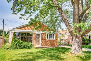 Single Family for sale in 4604 West 79th Place, Chicago, IL, 60652