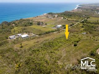 Land for sale in Land with Ocean View - 10 plots approved, Quebradillas, PR, 00678