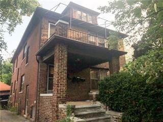 Multi-family Home for sale in 514 W GOLDEN GATE, Detroit, MI, 48203