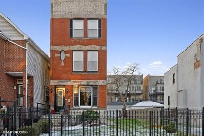 Residential Property for sale in 4364 South Oakenwald Avenue, Chicago, IL, 60653
