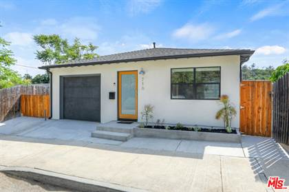 Residential for sale in 716 ACADEMY RD, Los Angeles, CA, 90012