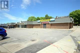 Comm/Ind for rent in 652 DUNDAS STREET E, Belleville, Ontario, K8N1G7