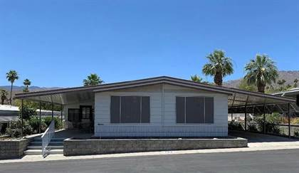 Residential Property for sale in 49305 Highway 74 #123, Palm Desert, CA, 92260