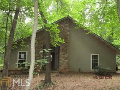 Residential for sale in 932 Wilson Rd, Martin, GA, 30557