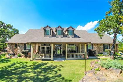 Residential Property for sale in 1751 Rose Lane, Eufaula, OK, 74432