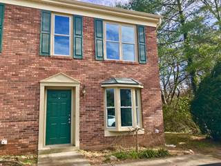 Condo for sale in 130 Durwood Rd P, Knoxville, TN, 37922