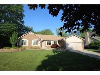 Single Family for sale in 15210 GOLFVIEW Drive E, Livonia, MI, 48154