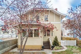 Residential Property for sale in 418 3rd AVENUE N, Saskatoon, Saskatchewan