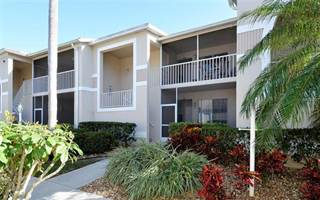 Condo for sale in 9611 CASTLE POINT DRIVE 922, Sarasota, FL, 34238