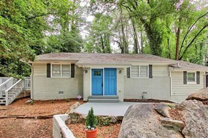 Residential for sale in 3206 Hollydale Drive SW, Atlanta, GA, 30311