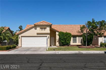 Residential Property for sale in 7116 Lagoon Landing Drive, Las Vegas, NV, 89129