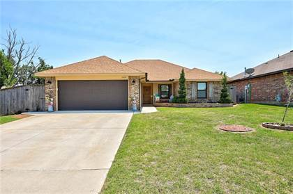 Residential for sale in 1600 SW 82nd Street, Oklahoma City, OK, 73159