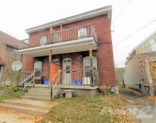 Duplex for sale in 83-85 Lebreton Street N, Ottawa, Ontario