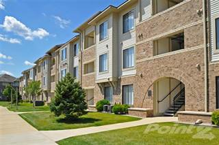 Apartment for rent in PRAIRIE LAKES - 2-Bed/1-Bath, The Christian, Peoria, IL, 61615